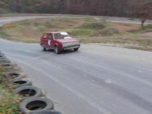 2012 VW Golf 2