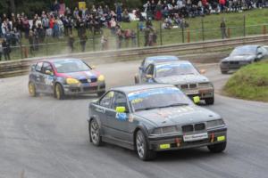 Motorsport, Deutsche Rallycross Meisterschaft 2021, Ewald-Pauli-Ring, Schlüchtern